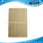 New Arrival Wooden Case for IPAD 3 Wood Wallet Case