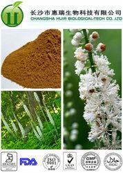 Black Cohosh Extract Triterpenoid Saponins