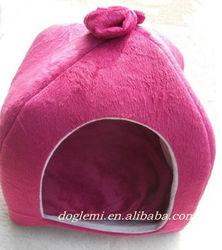 Fashionable rabbit cotton pet house/pad/mat/nest