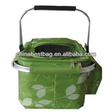 most popular aluminum foil cooler bag for barbecue