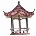 2013 China venda quente velho japonês telhas coberturas para antigo edifícios