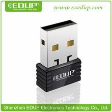 EDUP 802.11N 150Mbps mini Wireless wifi usb rj45 modem Adapter
