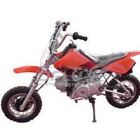 High quality mini dirt bike 70cc