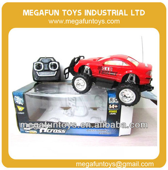 2013 4ch remote control smart cars two colors mixed