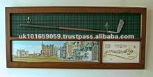 Original St Andrews Antique Handmade Golf Clubs for Sale