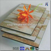 exterior wall paneling/curtain wall