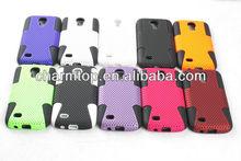 Mesh Silicone Case for Samsung i9190 Galaxy S4 Mini