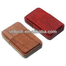 Custom wooden USB flash drive,USB pen stick popular high speed flash memory,free data load pen drive USB