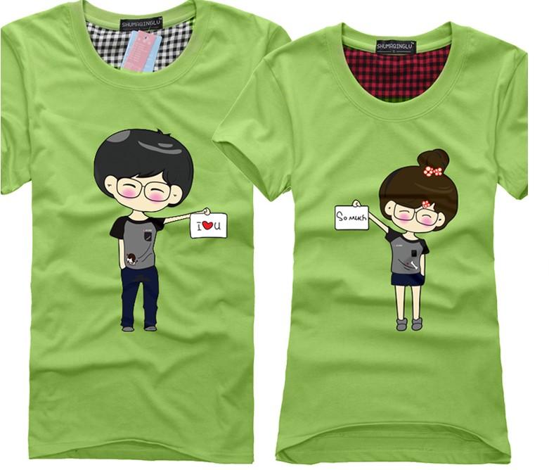 korean couple shirts buy online