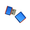 2013 HOT SELLING!! factory price metal usb stick with key chain