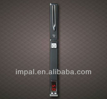 Cubic pen style electronic cigarette iwand variable voltage