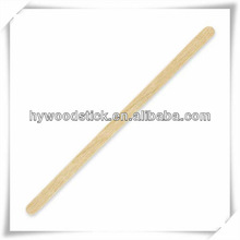 2013 new product 178mm birch disposable coffee wood crafts