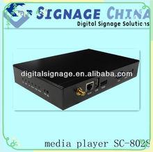 SC-8028 Network Advertising 1080p digital signage