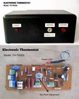 Incubator Electronic Thermostat