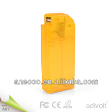 2013 Adivolt cheap hot sale Christmas Gift aa rechargeable batteries for iPhone, Nokia, Samsung, HTC, Sony