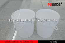 One component construction potting sealant seal/concrete driveway sealer/waterseal