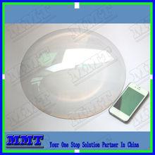 bk7 OD300 large convex lens