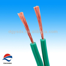 SPT-2 16AWG flexible cable wire for extension cord