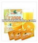 Leisure18 slimming orange juice