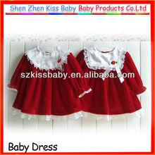 baby girl christmas dresses Baby Christmas Dresses