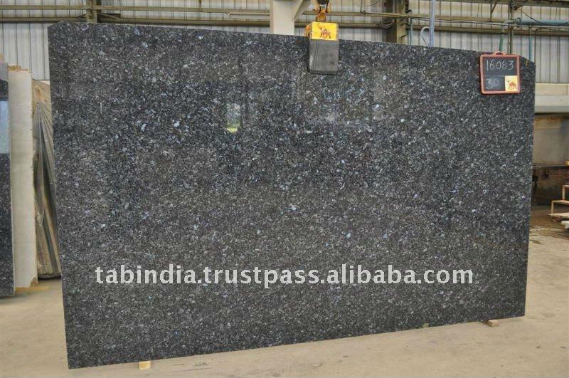 Blue Pearl Granite supply