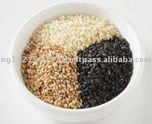 Nigeria 45-60% Oil Content Organic Sesame Seed Price