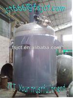 JCT hot melt glue Making Machine FYF-1500L