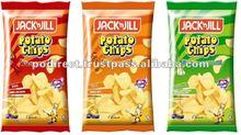 Jack n Jill Potato Chips