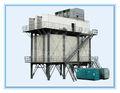 container di ghiaccio in scaglie impianto per calcestruzzo di raffreddamento