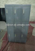 Metal Av Cabinet