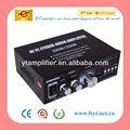 La petite antenne tv yt-699d amplificateur de voiture avec usb et sd