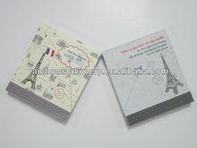 Effiel Tower travel stickers