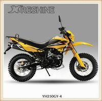 2013 hot selling china racing motorcycle 250cc