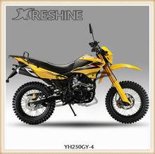 2013 fasionable cheap 250cc enduro motorcycles