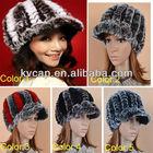 New Cartoon Animal Winter Hat Fluffy Plush hat Warm Cap Perfect Gift - Unisex