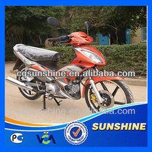 SX110-4 Chongqing Super Cheap Mini 110CC Cub Motorcycle On Road