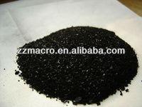Factory supply Sulphur black denim dye