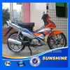 SX110-4 Chongqing Super 125CC Cub Motorcycle Motor Cycle