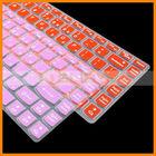 Keyboard Protector Film Keyboard Cover for Macbook Thai