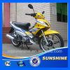 SX110-4 Super High Quality 110CC Super Cub Motorcycle