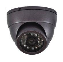 HOT CMOS 20M IR Dome 600tvl dome camera 3.6mm lens(700TVL, 600TVL, 540TVL, 420TVL)
