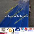 Jis g3312/jis 3322 iso9001 metall profil/blechdach preise/stahldach