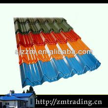 Color Coating Galvanized Tile/PPGI