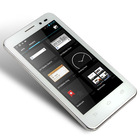"4.5"" Android 4.2 1280*720 IPS Screen MTK6589 Quad Core 1.2GHz 1GB RAM 4GB ROM UMI X1S"