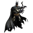 Batman Arkham Asylum Armored Batman Play Arts Kai Figure