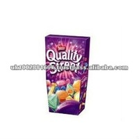 Nestle Quality Street Sweet Brown Chocolate