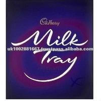 Cadbury Milk Chocolate
