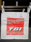 500-2000kg 5:1/6:1 Intermediate Container Jumbo Bulk FIBC Bag