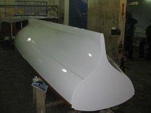 Custom Built Wooden Boats