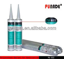 Sepuna high modulus pu / polyurethane construction crack adhesive for concrete (Free Sample )